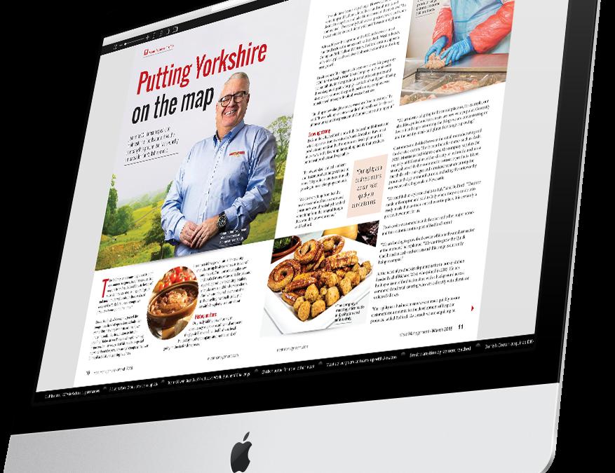 Meat Management e-magazine