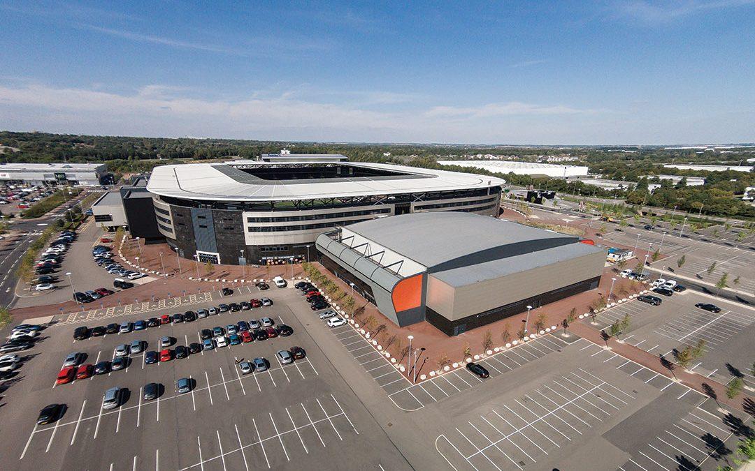 MK-Arena