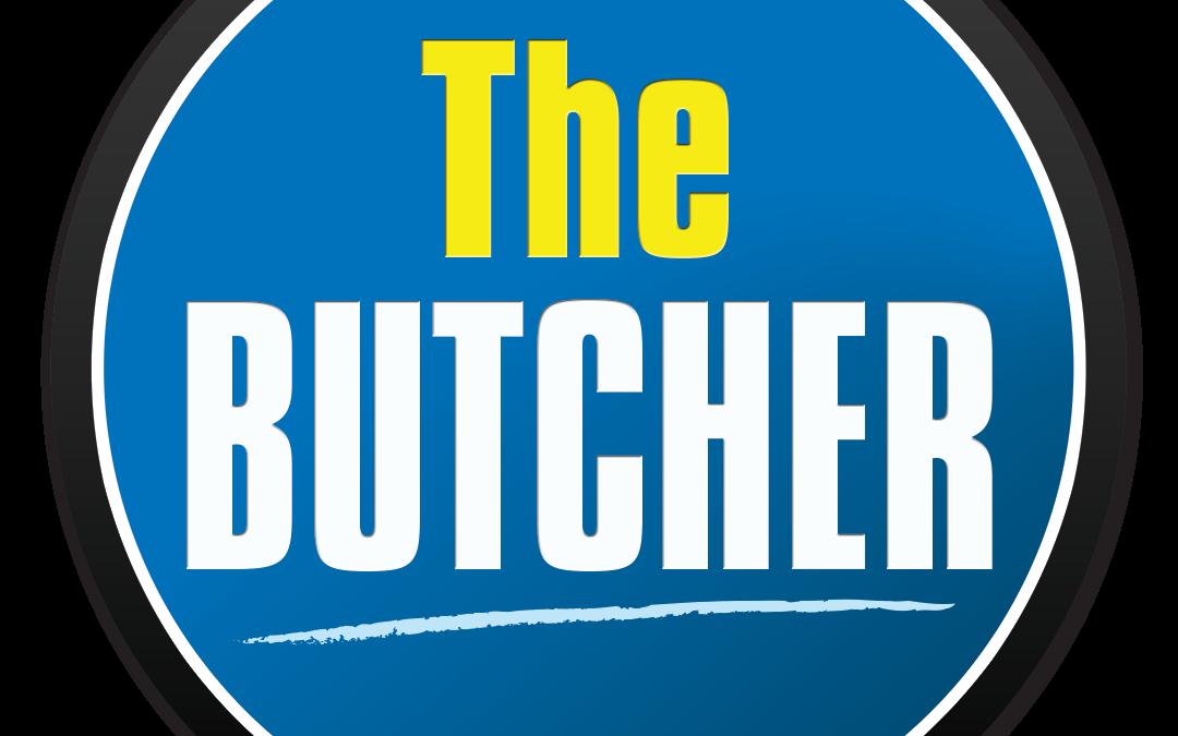 the-butcher-logo