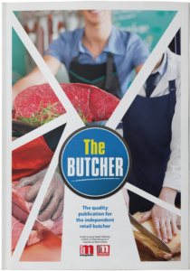 The Butcher Cover