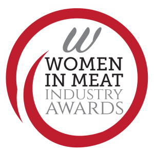 Women in Meat Industry Awards logo