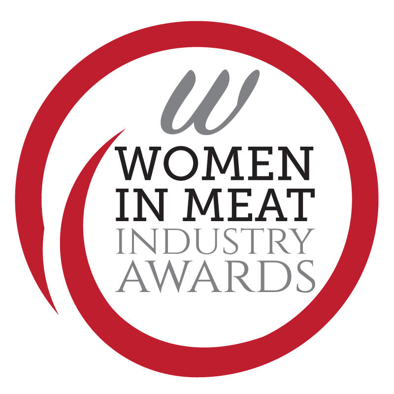 Women in Meat Industry Awards logo