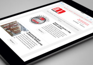 Meat Management weekly e-newsletter